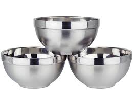 stainless steel serving bowls. Unique Stainless And Stainless Steel Serving Bowls R