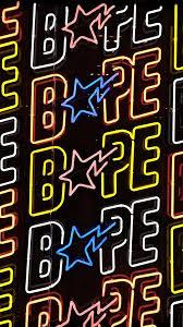 BAPE iPhone Wallpapers - Top Free BAPE ...