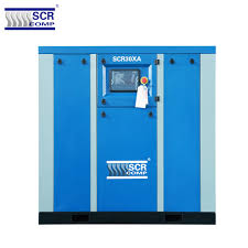 Air Compressor Room Design China 2019 Hot Sale Oil Free Scroll Air Compressor Scr30xa
