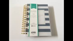 Day Designer Blue Sky Daily Monthly Day Designer For Blue Sky Day To A Page Planner Review Pros