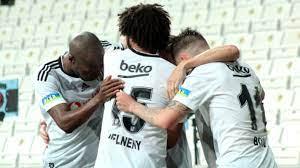 Beşiktaş, derbi galibiyeti sonrası sosyal medyadan Fenerbahçe'ye gönderme  yaptı - Haberler Spor