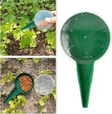 seed sower planter gardening supplies