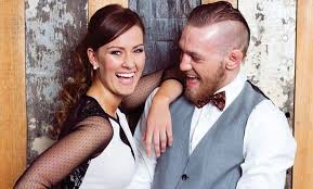 Till Death Do Us Part: Conor McGregor and Dee Devlin Love Story ...
