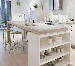 kitchen island ideas. Beautiful Island 55 Functional And Inspired Kitchen Island Ideas Designs And