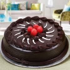 Eggless Birthday Cake Pure Birthday Veg Cake Bookmyflowers