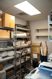 office storage room. Wonderful Storage Lighting Storage Room With Organization In Office