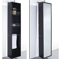 modern bathroom storage cabinets. Barcelona Rotating Storage Cabinet - Espresso | Free Shipping Modern Bathroom Cabinets O
