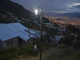 Homemade Solar Lights Liter Of Lights Solar Powered Diy Lamp Made From A Plastic