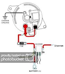 one wire diagram wiring diagram for a one wire alternator the wiring diagram one wire gm alternator wiring diagram