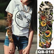 новый 1 шт временные татуировки наклейки алиса в стране чудес шаблон татуировки с