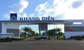 Cong ty Khang Dien