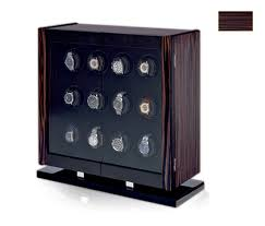 Standing Watch Display Case ORBITA AVANTI 100 WATCHWINDER Display your collection in the 36