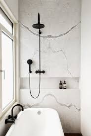 Bringing the Black Back to Bathrooms - Wit & Delight