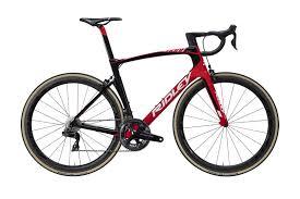 Noah Fast Top Level Aero Bike F Technologies Ridley