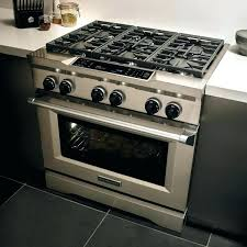 kitchenaid induction stove review versatility outweighs