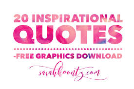40 Inspirational Quotes Free Graphics Download Living By Design Interesting Download Quote Photo