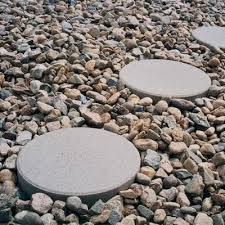 stepping stones hardscapes the home