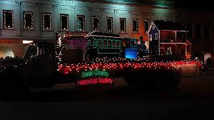 Baraboo Christmas Light Parade File 2015 Baraboo Holiday Light Parade Panoramio 6 Jpg
