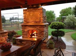 terrific how to build an outdoor chimney 9 how to build an outdoor fireplace and chimney home design ideas
