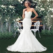 discount cheap mermaid fishtail wedding dresses 2017 cheap