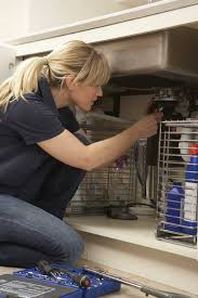 Third Generation Plumber Wants Women To Consider The Trades The