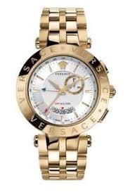 versace watch versace watch gold men