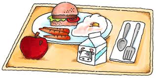 Image result for lunch menu clipart