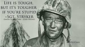 John Wayne Quote Life Is Hard Impressive Download John Wayne Quote Life Is Hard Ryancowan Quotes