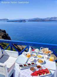 6_Honeymoon_suite_private_couples_Jacuzzi_sea_volcano_caldera_views_Astarte_Suites_Santorini_island.  Astarte suite