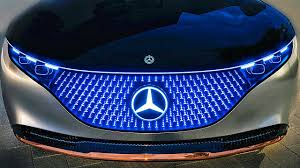 Our spy photographers have already spotted camouflaged eqs mules undergoing development testing at the nurburgring. Mercedes Benz Vision Eqs Next Gen Mercedes S Class Youtube