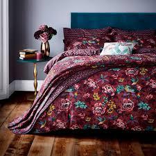 oriental peony bedding