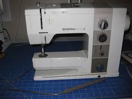 Bernina 931 Sewing Machine