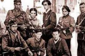 Image result for images warsaw ghetto uprising