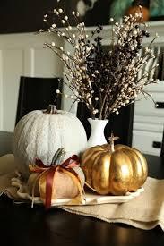 40 amazing fall pumpkin centerpieces
