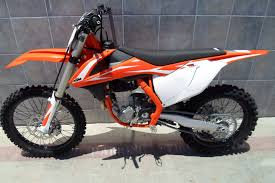 2018 ktm off road lineup. plain road 2018 ktm 450 sxf in san marcos california for ktm off road lineup