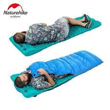 blue sleeping pad bag mats camping tent inflating rectangle air mattress mat airbed . Blue Sleeping Pad Gear For Backpacking Walmart