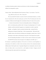 essay annotated bibliography final copy  5