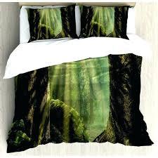 forest duvet cover forest duvet cover forest quilt cover set nottingham forest single duvet cover