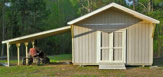 Lean To Garden Shed Designs Storage Shed With Carport Cardinal Buildings Storage
