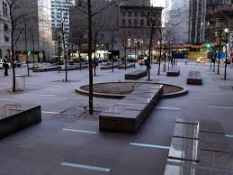 public spaces in new york s financial district an essay umaine  downtown new york city two months after zuccotti park raid