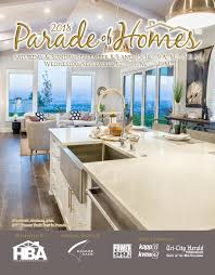 New Tradition Homes Design Center 2018 Parade Of Homes By Tri City Herald Issuu