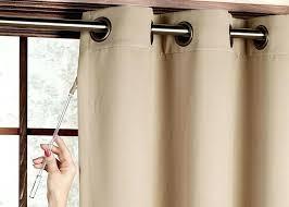 Diy Grommet Top Curtains Grommets Ikea Metal For Shower