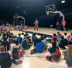 Sean Miller Basketball Camp ...