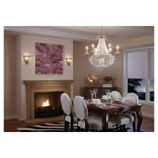 lighting rooms. dutchess collection by feiss 6light chandelier and wall sconces diningroom lighting rooms a