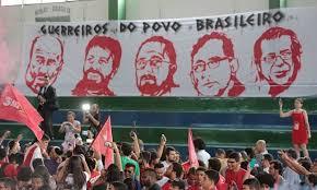 Resultado de imagem para PRESIDENTE DO PT CHAMA DE 'HEROIS' DIRCEU E VACCARI, CONDENADOS POR CORRUPÇÃO: Charges