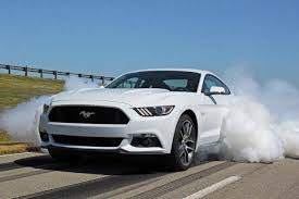 It's Official: Ford Releases 2015 Mustang Horsepower Ratings ...