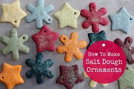 The 25 Best Salt Dough Christmas Ornaments Ideas On Pinterest Salt Dough Christmas Gifts