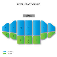 Silver Legacy Reno Grande Exposition Hall Seating Chart Styx Fri Jan 17 2020 Silver Legacy Casino