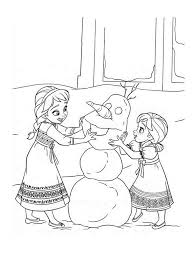 Small Picture Disney Frozen Coloring Pages Online Coloring Page Disney Frozen