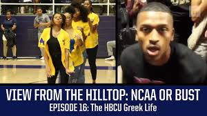 james buddy s work ethic unbelievable espn view dm 170215 theundefeated howard basketball documentary ep16